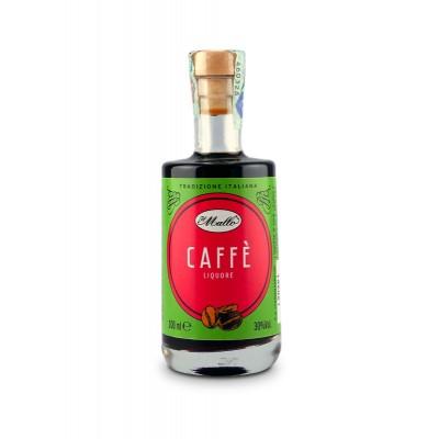 Liquore al caffè - 100 ml