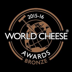 World Cheese Awards 2015/2016