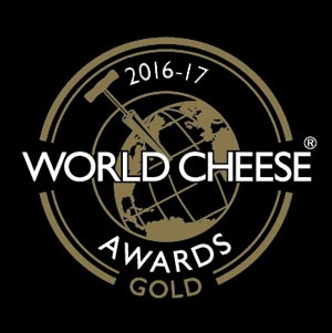 World Cheese Awards 2016/2017