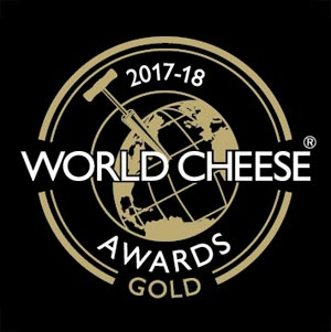 World Cheese Awards 2017/2018