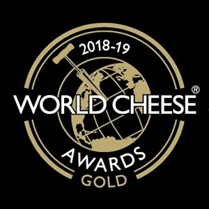 World Cheese Awards 2018/2019
